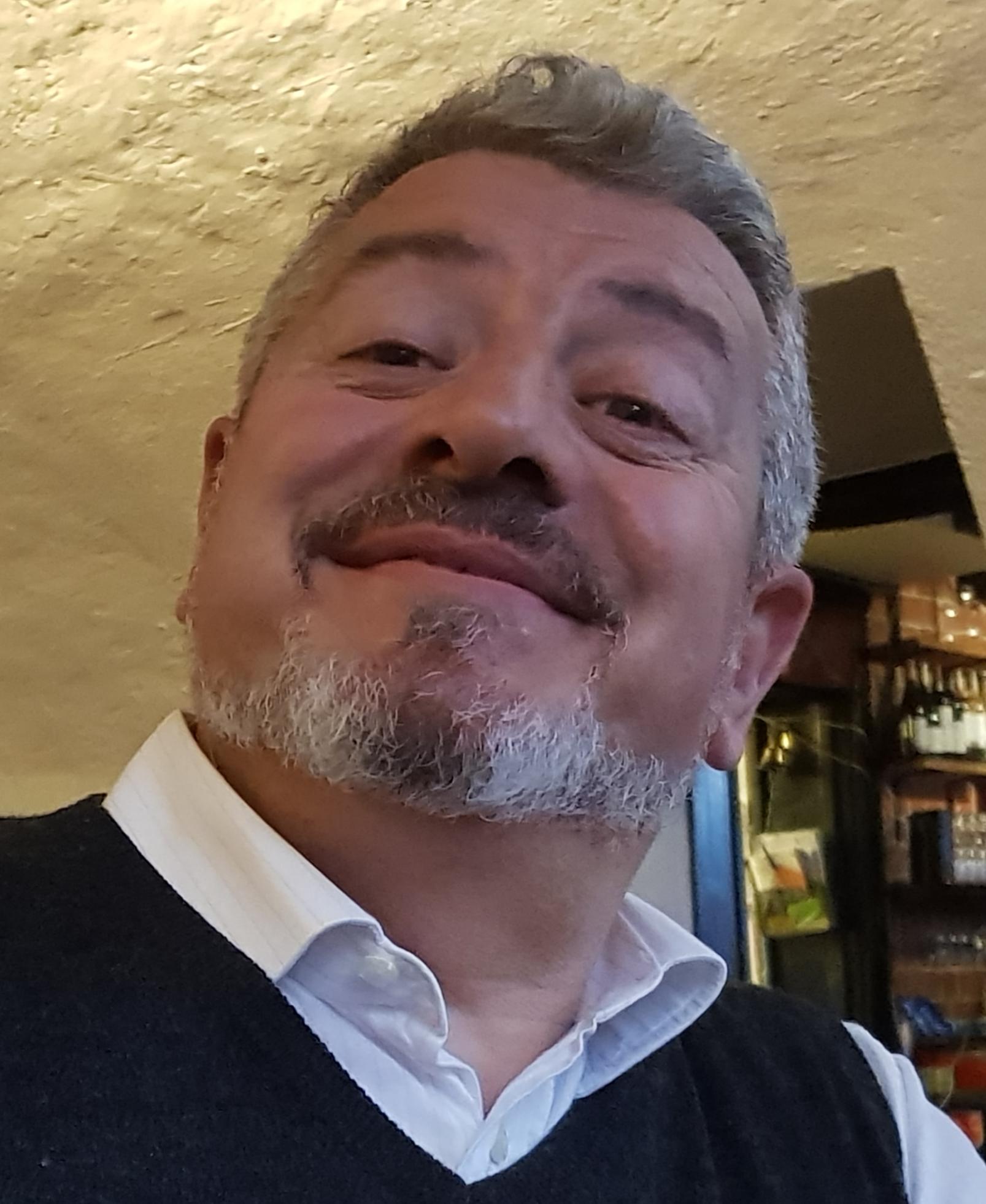 MICHELE GRECO