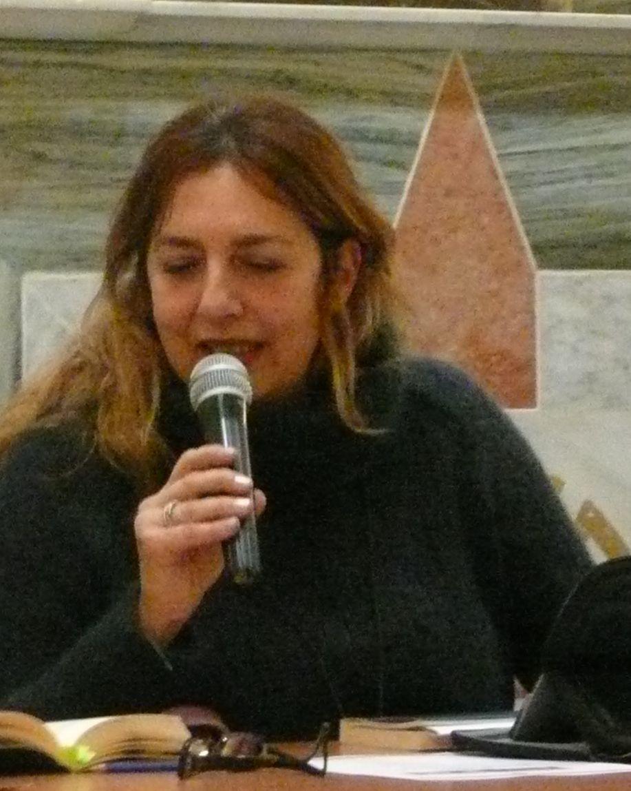 MARIA TERESA IMBRIANI